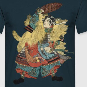Samurai Warrior 2 T-Shirts - Men's T-Shirt