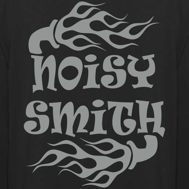 Noisy Smith sudadera capucha
