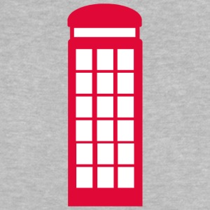 Phone booth Baby Shirts  - Baby T-Shirt