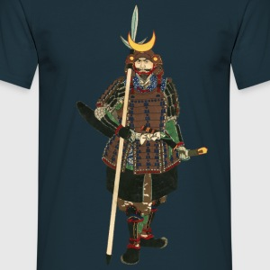 Samurai General 2 T-Shirts - Men's T-Shirt
