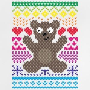 StrickDesign Teddy Baby T-Shirts - Baby T-Shirt