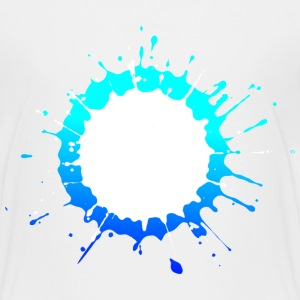 Splash - Teenager Premium T-Shirt