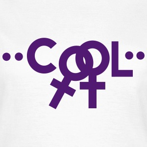 Cool T-Shirts - Frauen T-Shirt