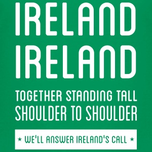 Rugby World Cup 2015 - Ireland Kids T-shirts - Kids' Premium T-Shirt
