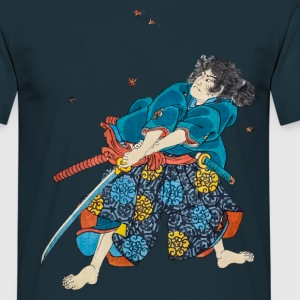 Samurai 2 T-Shirts - Men's T-Shirt