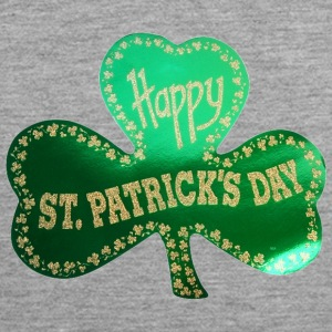 Happy St. Patrick's Day - Men's Premium Tank Top