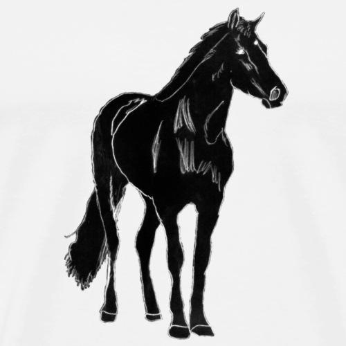 Pferd DD