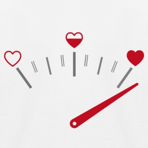 heart rate T-Shirts - Kinder Baseball T-Shirt