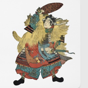 Samurai Warrior 2 Other - Mouse Pad (horizontal)