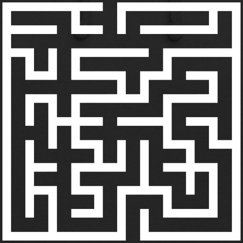 labyrinth-quadrat