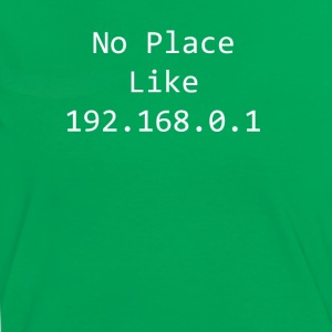 No Place Like Home T-Shirts - Women's Ringer T-Shirt
