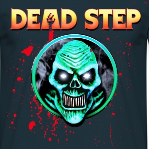 DeadStep T-Shirt - Men's T-Shirt