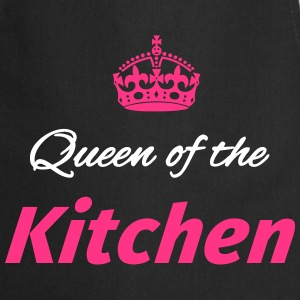 Queen of the Kitchen Tabliers - Tablier de cuisine