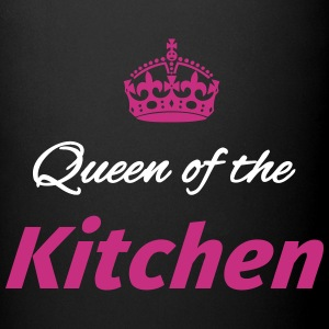 Queen of the Kitchen Mokken & toebehoor - Mok uni