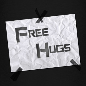 FreeHugs ADO (Premium) - T-shirt Premium Ado
