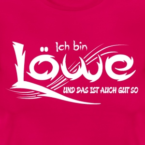 Löwe T-Shirts - Frauen T-Shirt