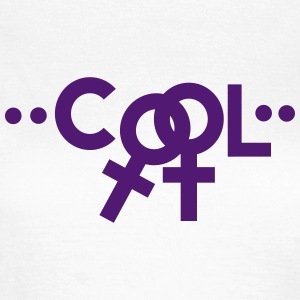Cool - Frauen T-Shirt