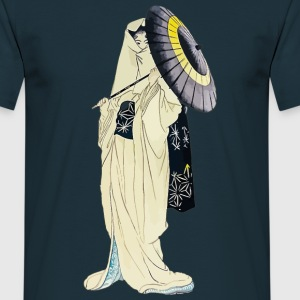 Spirit of the Heron T-Shirts - Men's T-Shirt