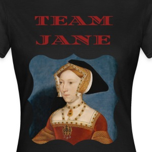Team Jane T-Shirts - Frauen T-Shirt
