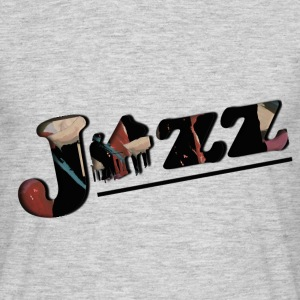 Jazz Tee shirts - T-shirt Homme