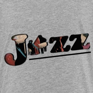 Jazz Shirts - Teenage Premium T-Shirt