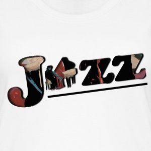 Jazz Toppe - Øko tank top til damer