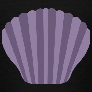 Purple shell Shirts - Kids' T-Shirt