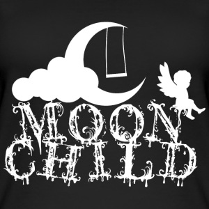Moon Child Tops - Women's Organic Tank Top