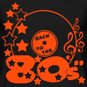 80er / Back to 80`s / 80er Party - Männer T-Shirt
