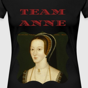 Team Anne T-Shirts - Frauen Premium T-Shirt