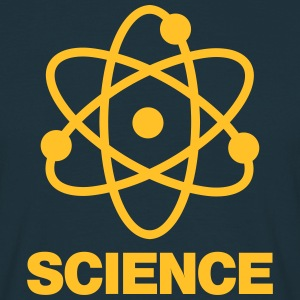 Science Tee shirts - T-shirt Homme