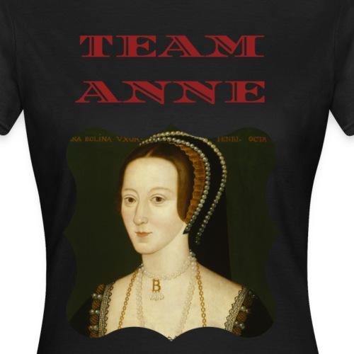 Team Anne