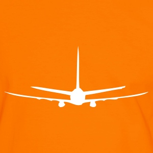 Aircraft - Men's Ringer Shirt