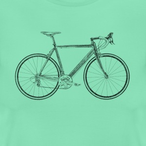racing bike T-Shirts - Women's T-Shirt
