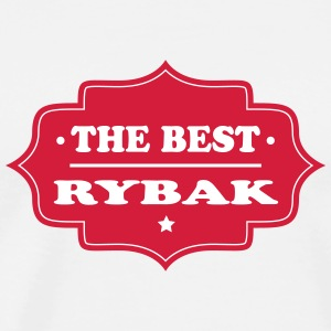 The best rybak T-Shirts - Männer Premium T-Shirt