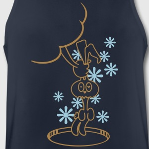 Deus ex machina - pulling a rabbit (2c) Sports wear - Men's Breathable Tank Top