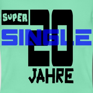 20Jahre - Super single by Claudia-Moda - Frauen T-Shirt