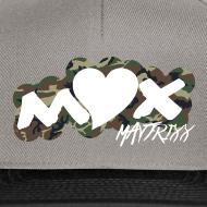 Motiv ~ Camouflage Cap