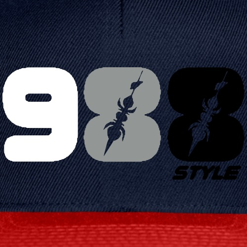 988 style
