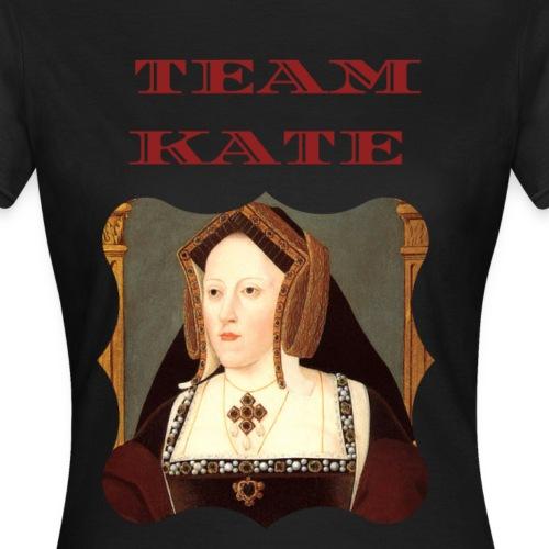 Team Kate