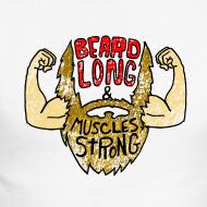 Design ~ Beard Strong