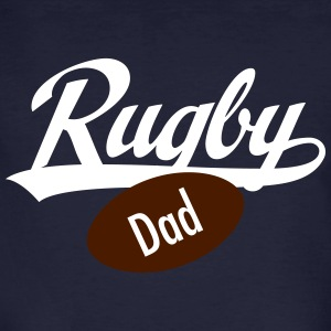 Rugby Dad T-Shirts - Men's Organic T-shirt