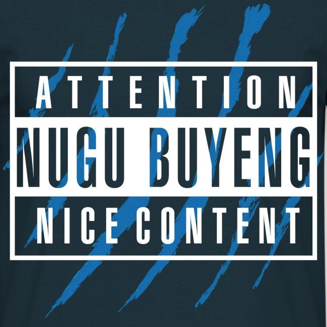 Nice Content - Nugu Buyeng [Dark-Blue]