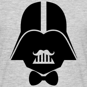 Star Wars Darth Vader Hipster Shirt - Männer T-Shirt