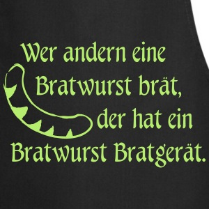 suchbegriff bratwurst sch rzen spreadshirt. Black Bedroom Furniture Sets. Home Design Ideas