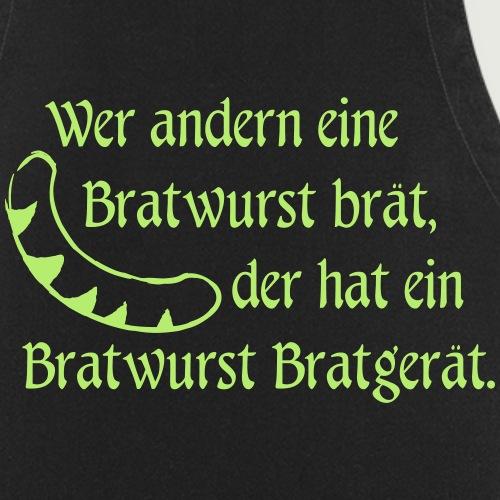 Bratwurst Bratgerät