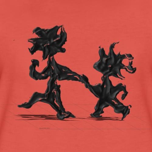 Tanzpaar 6 von Manuel Süess