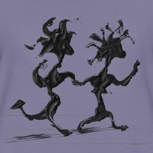 Tanzpaar 7 von Manuel Süess