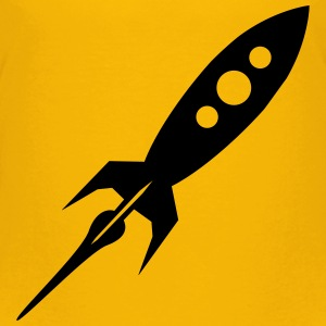 rocket Shirts - Kids' Premium T-Shirt