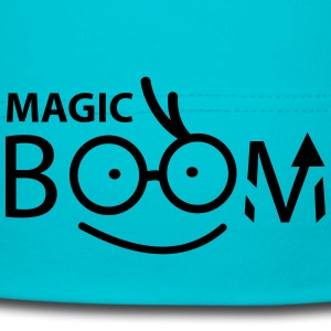 magic boom Baby Mütze - Baby Mütze